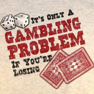 to combat gambling addiction